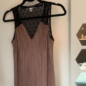 BCBG Small Cocktail Dress